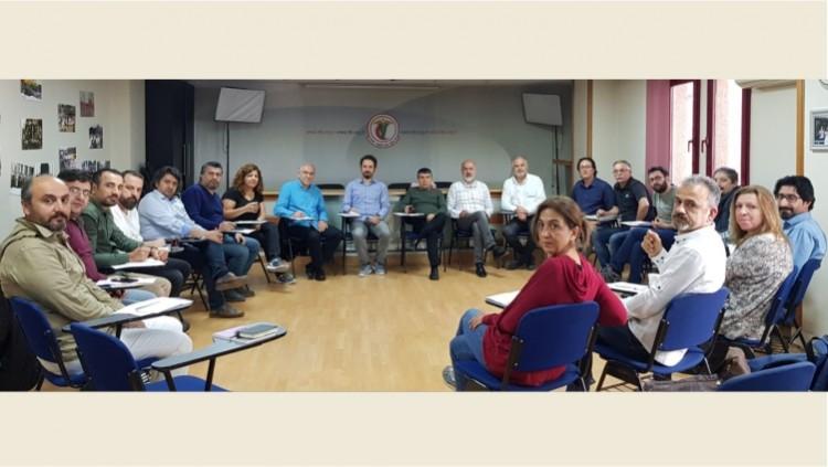 Aile Hekimliği Kol Toplantısı 4 Mayıs Cumartesi Günü Ankara'da Gerçekleştirildi.