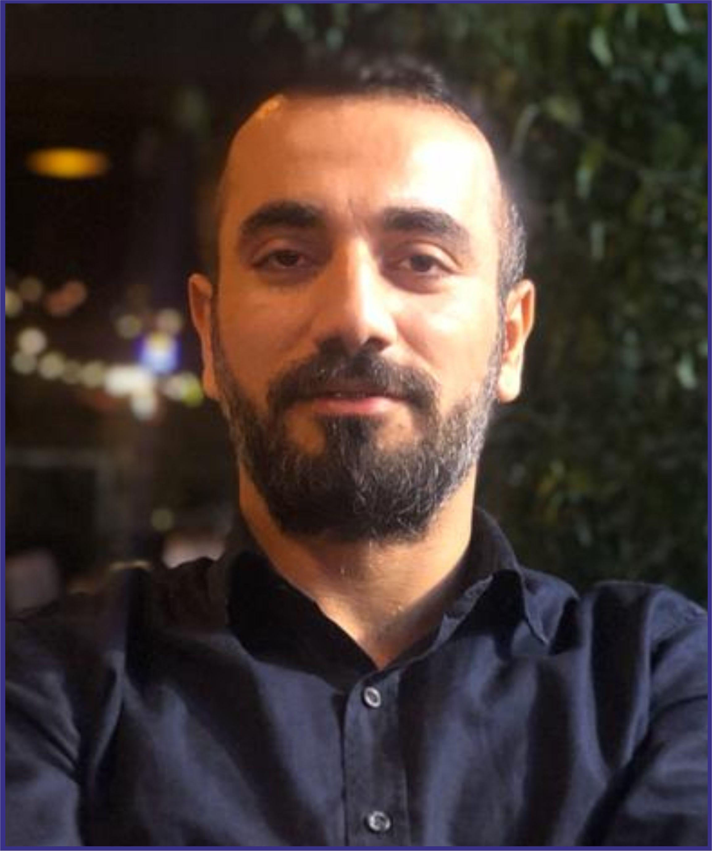 Dr. Hüseyin İMRET